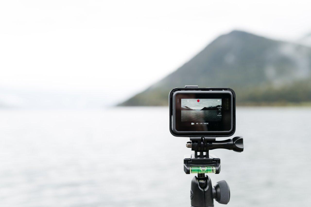 action camera accessoires