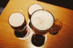 bier brouwen materiaal